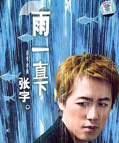 雨一直下(张宇1999年发行专辑)
