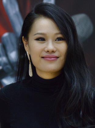 袁娅维(tia ray),歌手,1984年12月12日出生于