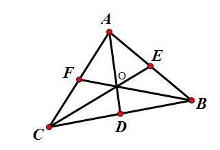 该版本已锁定 摘要 三角形重心是三角形三边中线的交点.图片