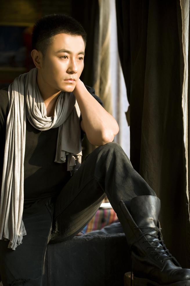 墨阳(中国青年演员)