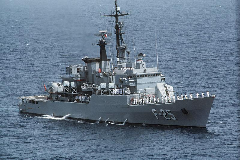 大胆级驱逐舰_意大利大胆级驱逐舰