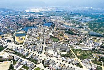 广东省肇庆市高要区白土镇有多少个小学(学校