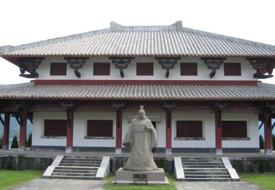 重庆北碚世界竹文化博物馆