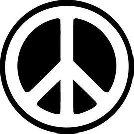 和平标志 搜狗百科