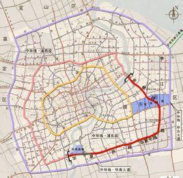 上海中环线