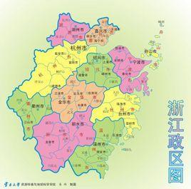 华东六省一市