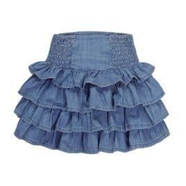 短裙,铅笔裙,a字裙等等,所有穿着在下装的单独的裙装样式都叫做半身裙图片