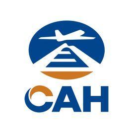 中国民用航空局logo