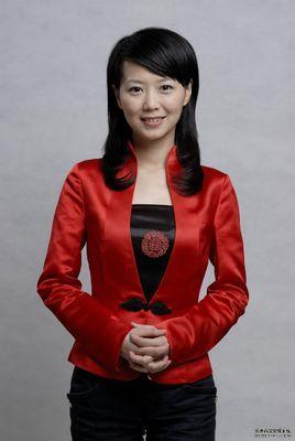 中国内地主持界新一代的佼佼者