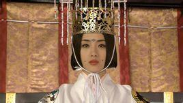 孝谦天皇是日本史上第6位女帝,系最后的天皇.图片