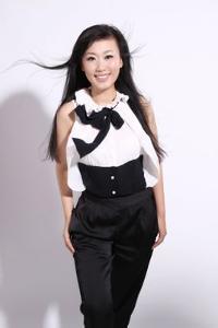 張芳,黑龍江電視臺主持人.生于1982年.畢業于黑龍江大學新聞傳播學院.圖片