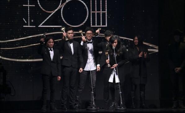 第25届金曲奖_第25届台湾金曲奖