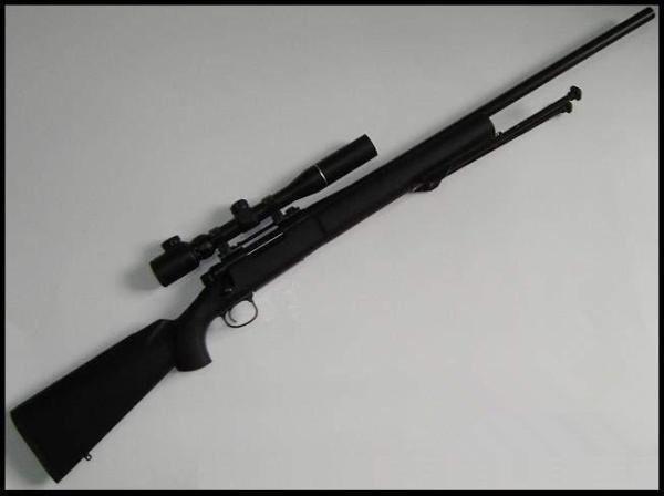 m700狙击步枪