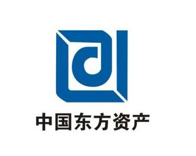 中国东方资产管理公司 logo
