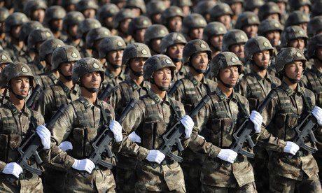 中国空军 为all