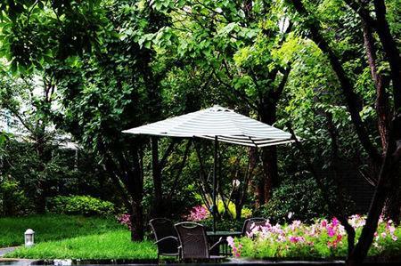 欧洲古典园林景观形式:法国现代园林风格,现代巴洛克风格,巴拉甘风格