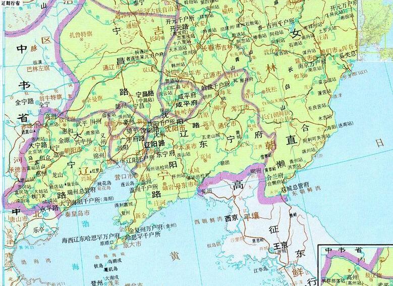 即以辽东半岛或辽中南工业基地为代表的辽河以东地区, 包括沈阳,本溪