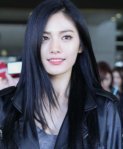 林珍娜(艺名nana),韩国女子组合after