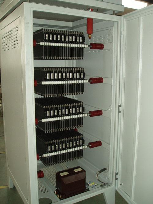 35kv变压器中性点接地电阻柜
