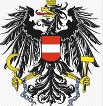 奥地利国徽图片
