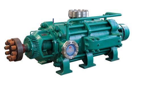 自平衡zpd型多级泵