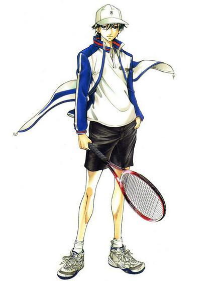 小不点(《网球王子》人物)