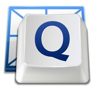 手机版qq输入法logo