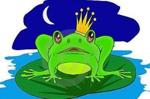 青蛙王子 格林童话 故事 搜狗百科