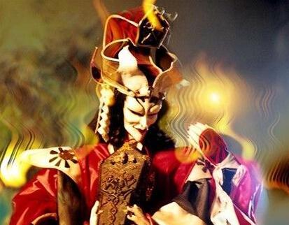 鬼隐是封灵岛百战决召集人,邪能境新任邪之主,为封灵岛五大高手之一.