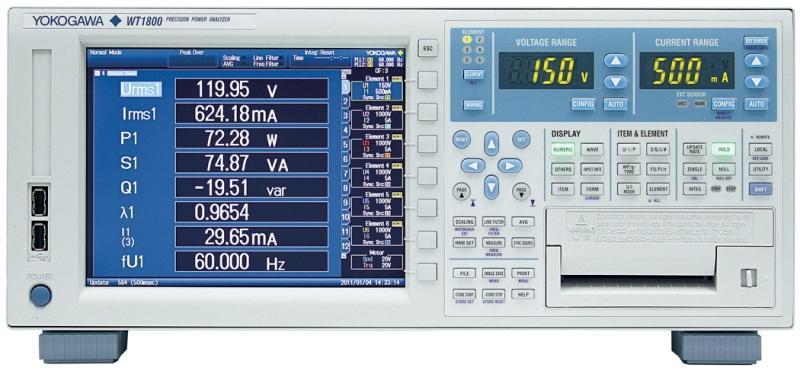 电机驱动器,照明系统,不间断电源,飞机电力系统,变压器测试和其它功率