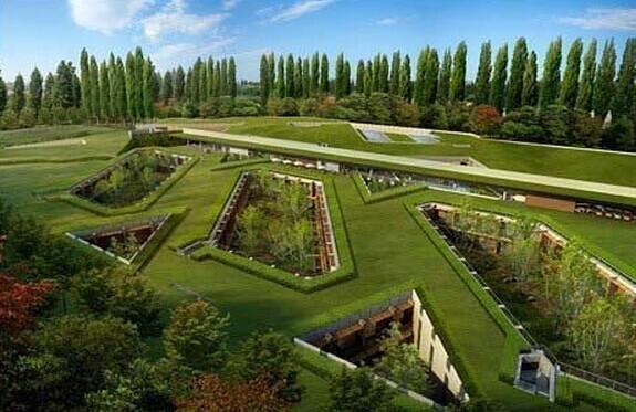 中国梦绿色建筑设计大赛