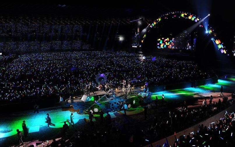 五月天2012诺亚方舟世界巡回演唱会