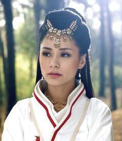 仙乐是电视剧《女娲传说之灵珠》角色之一图片