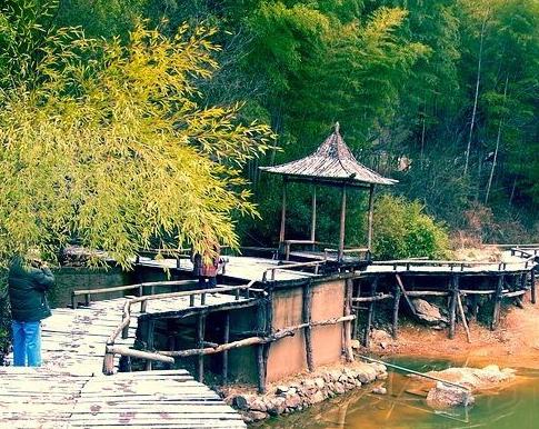 浙江最美之十一大名山