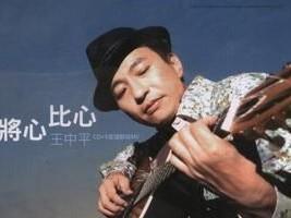 王中平 中国台湾歌手图片 9166 267x200