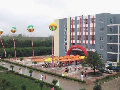 合肥经济技术职业学院图片
