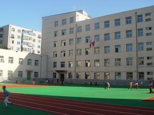沈阳市实验学校图片