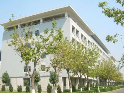 哈尔滨工业大学土木工程学院图片