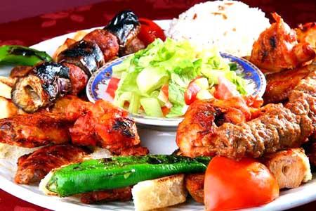 哈萨克斯坦饮食