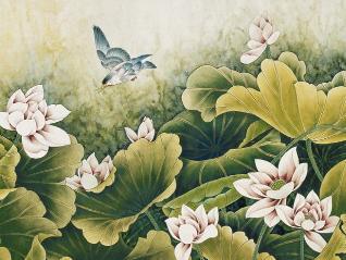 最古老的绘画形式是_图说 最古老的绘画形式是什么