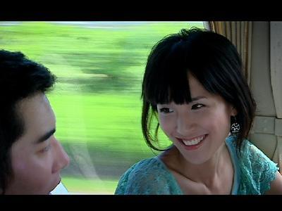 陈美嘉在人家的婚礼上巧遇多年前的老情人吕子乔.六人在机缘巧合之图片