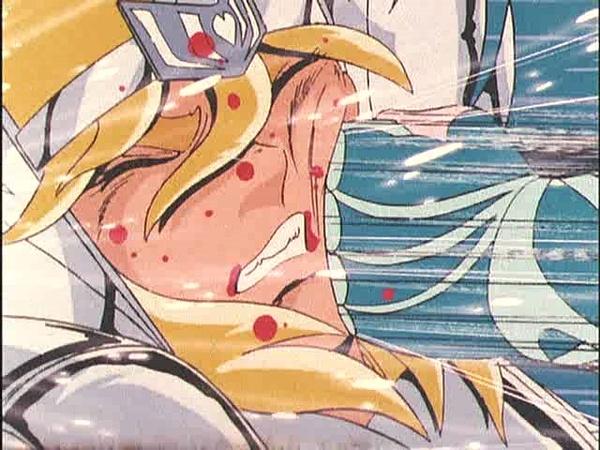 圣斗士星矢冰河图集