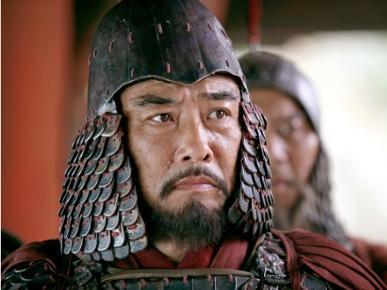 1994年电视剧《三国演义》图片