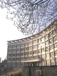 安顺职业技术学院图片