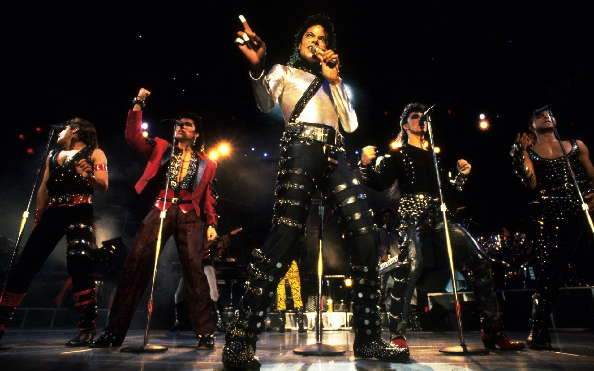 迈克尔 杰克逊壁纸