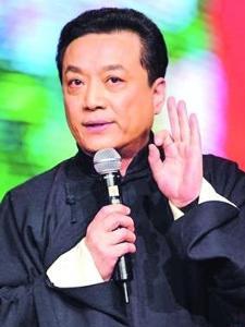 王平 相声演员
