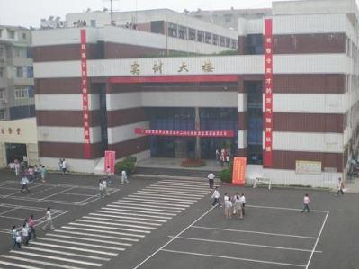 荆州理工职业学院