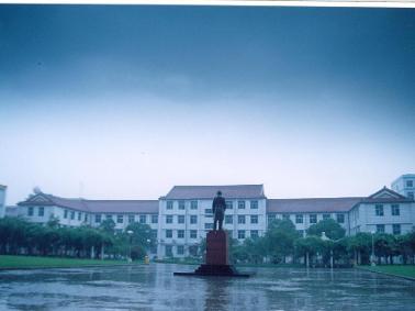 【校园指南】西安培华学院食堂篇指南