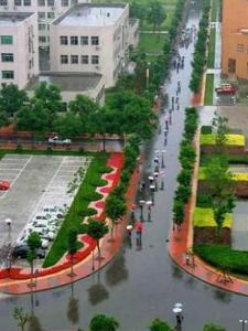 北京工业大学研究生院图片