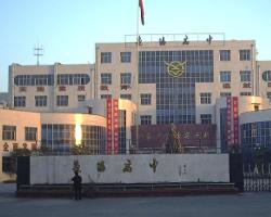 河南省荥阳高中郑州高中签约图片